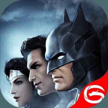 正義聯盟:超級英雄