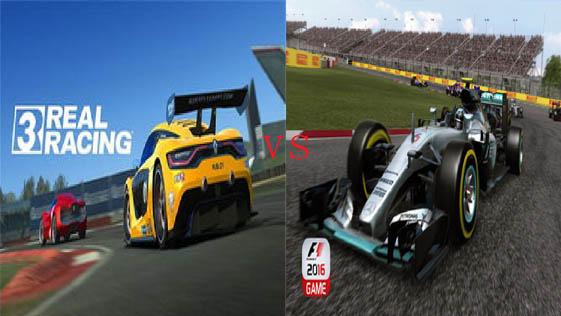 [模擬器新體驗]在模擬器上玩真實賽車真的好嗎?